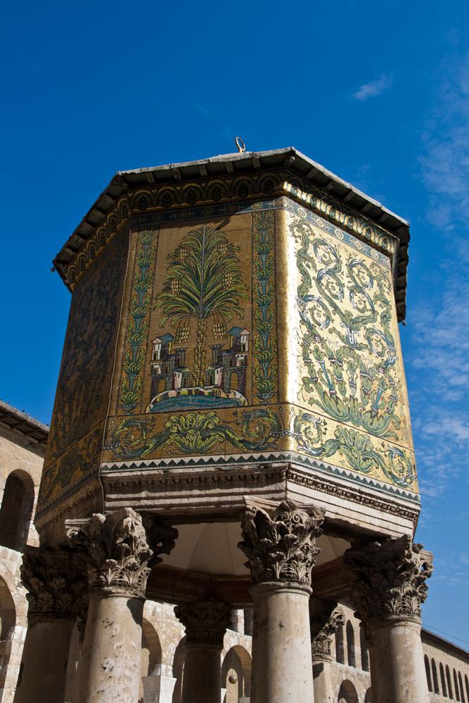 Mezquita-de-los-Omeyas-XIII