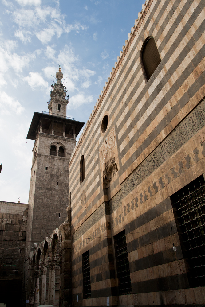 Mezquita-de-los-Omeyas-XVI