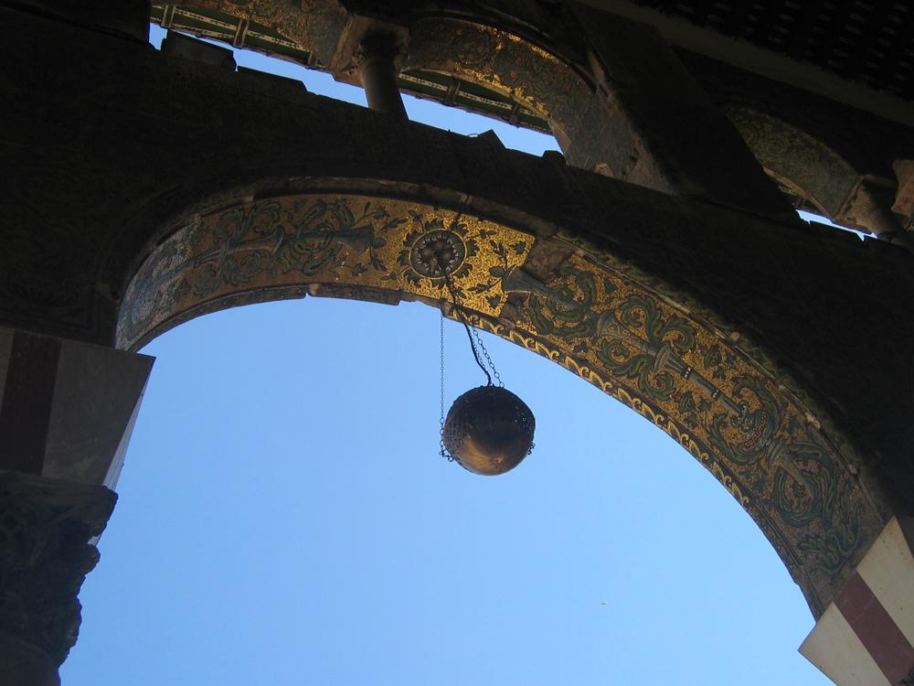 Mezquita-de-los-Omeyas-XVII