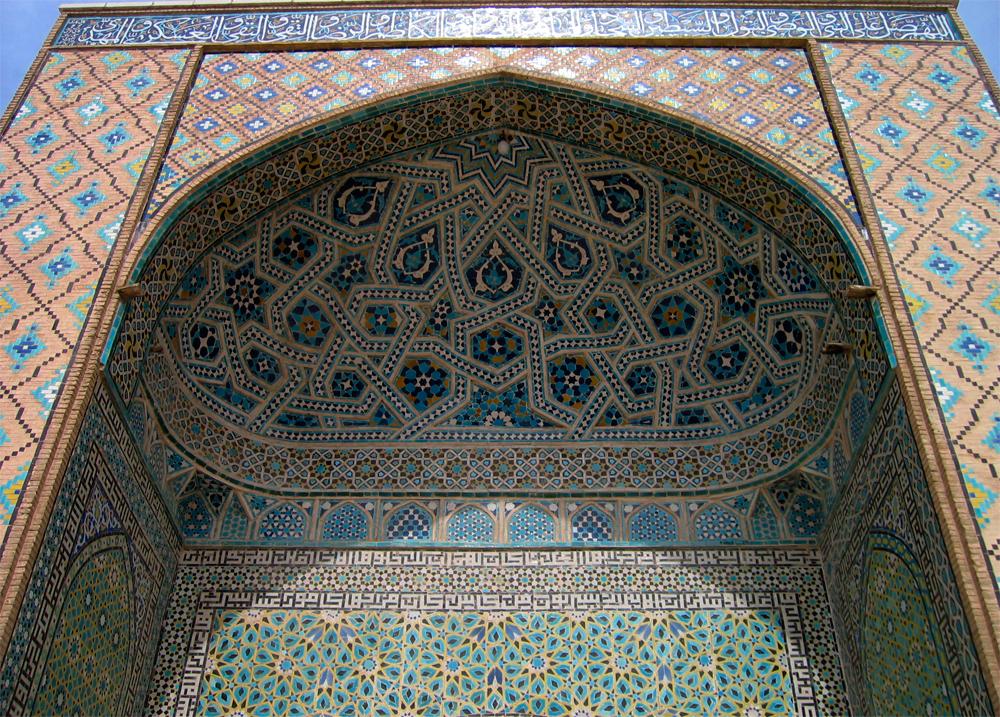 Mezquita-del-Viernes-II