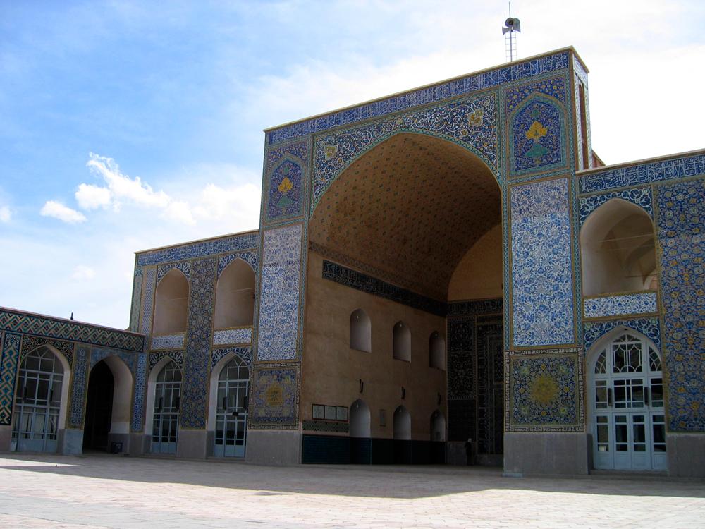 Mezquita-del-Viernes-IV