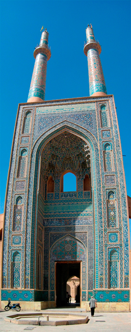 Mezquita-del-viernes