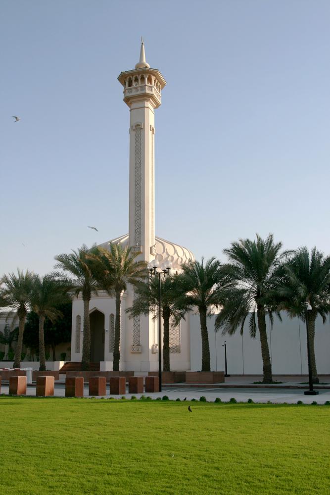 Mezquita-en-Dubai-II