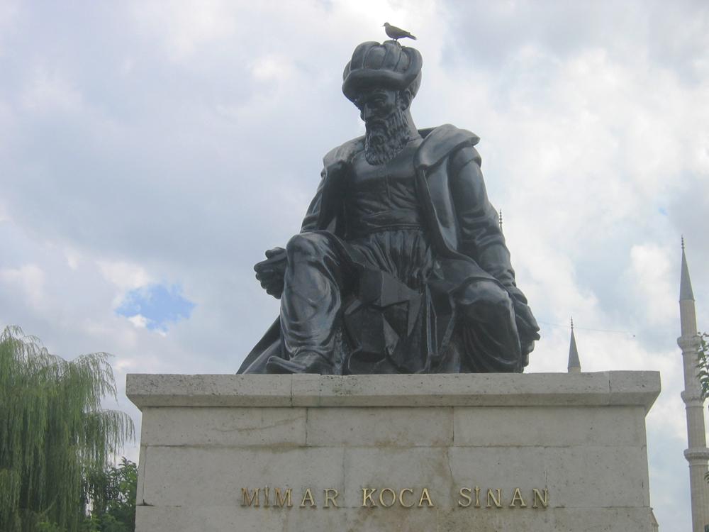 Mimar-Sinan
