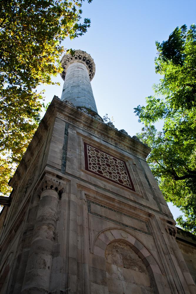 Minarete-II