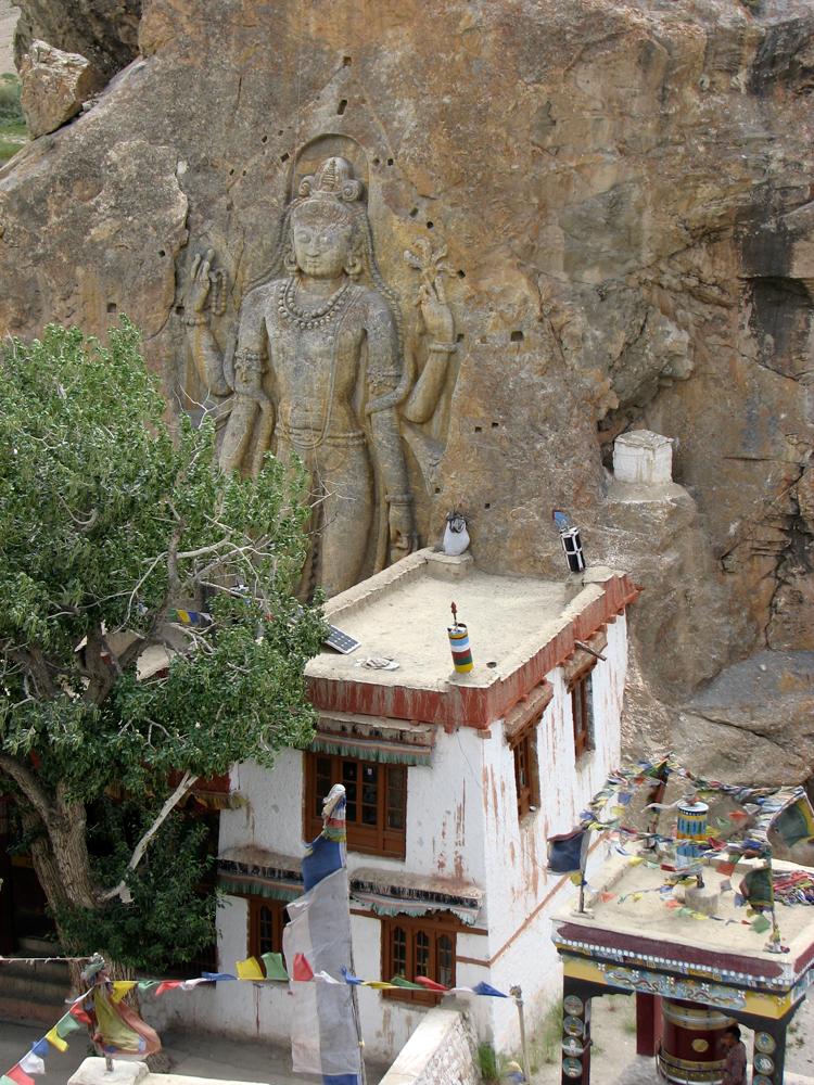 Monasterio-de-Lha-Khang