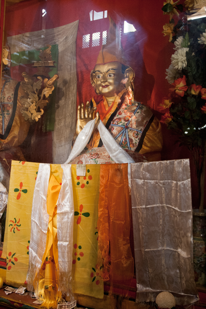 Monasterio-de-Songzanlin