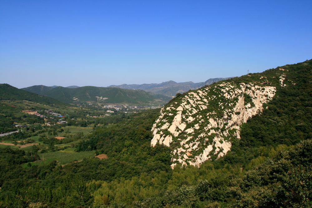 Montañas-de-Shaoshan