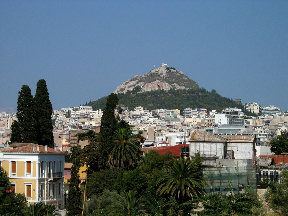 Monte-Licabeto