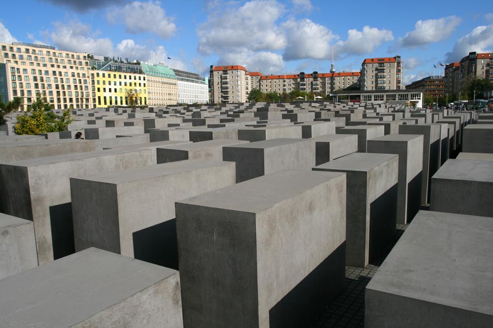 Monumento-al-holocausto