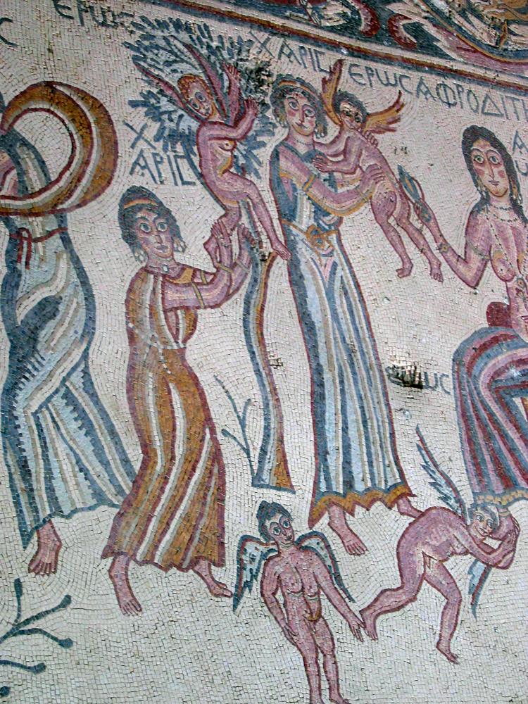 Mosaico-de-una-villa-en-Madaba-V