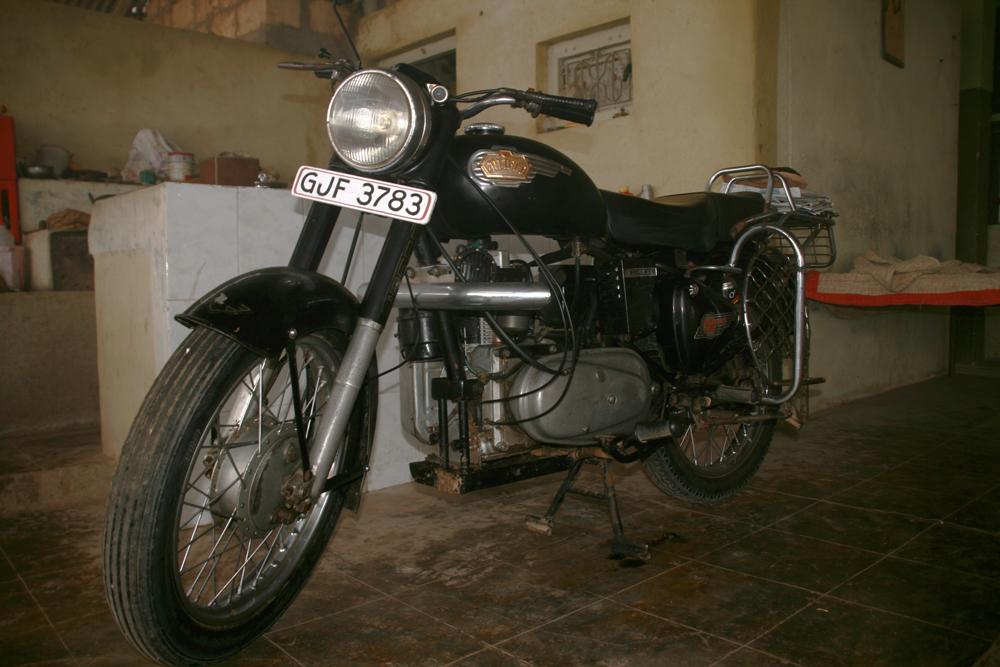 Moto-Británica