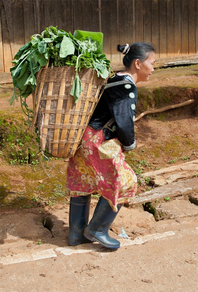Mujer-con-cesta