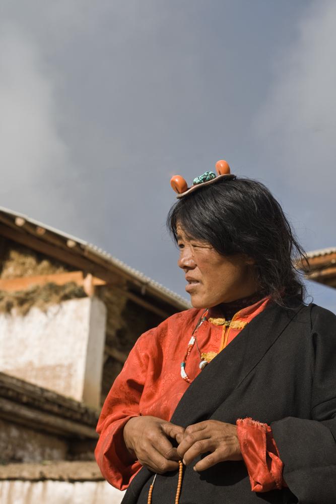 Mujer-tibetana-II