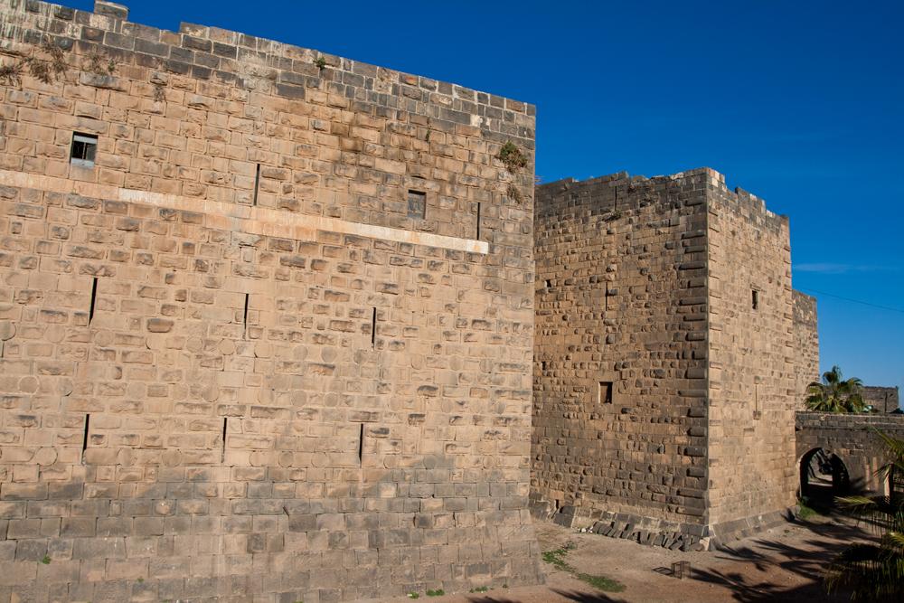 Muralla-de-Bosra