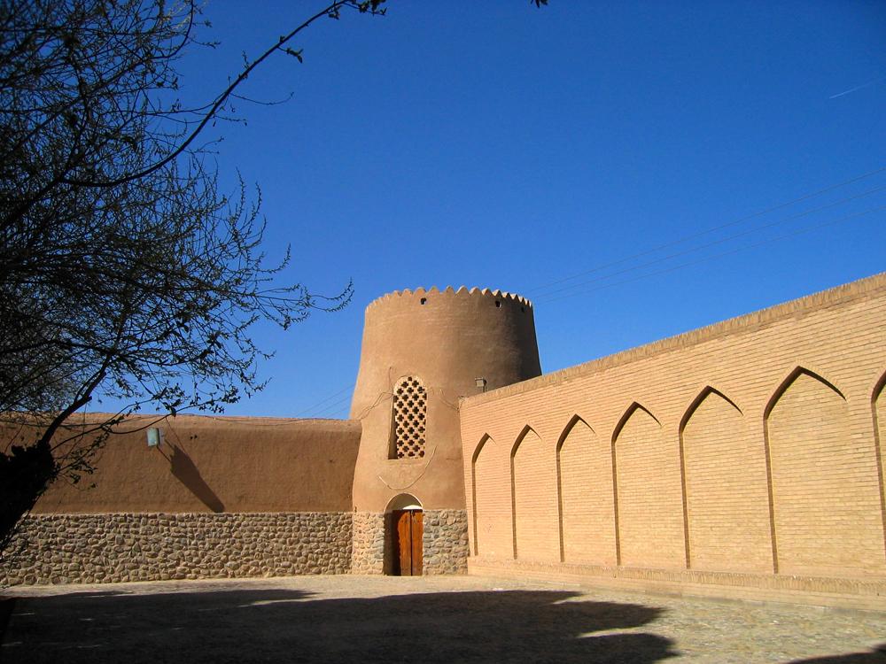 Muralla-del-Jardín-Bagh-e-Fin