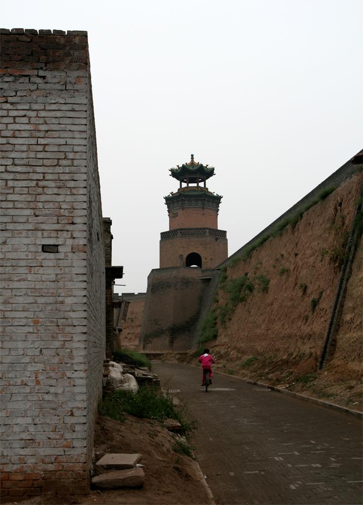 Murallas-de-Pingyao-II