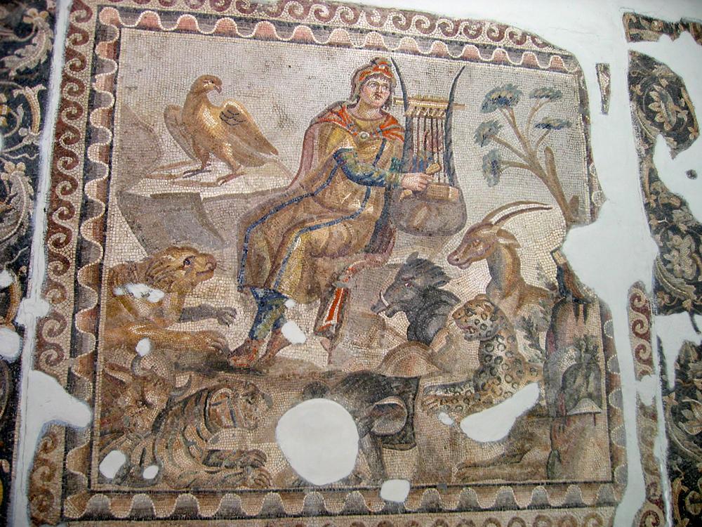 Museo-arqueológico-de-Antioquía