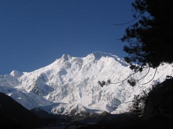 Nanga-Parbat-II