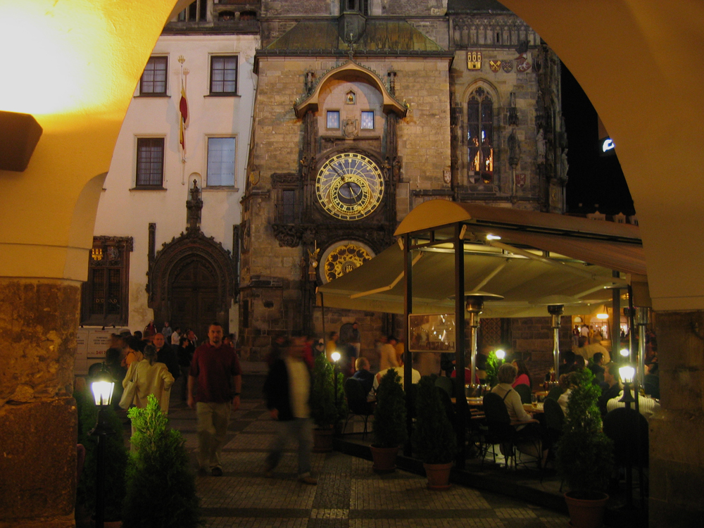 Noche-en-Praga