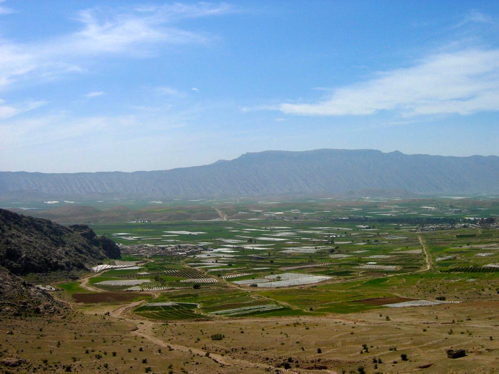 Norte-de-Kazerun-II