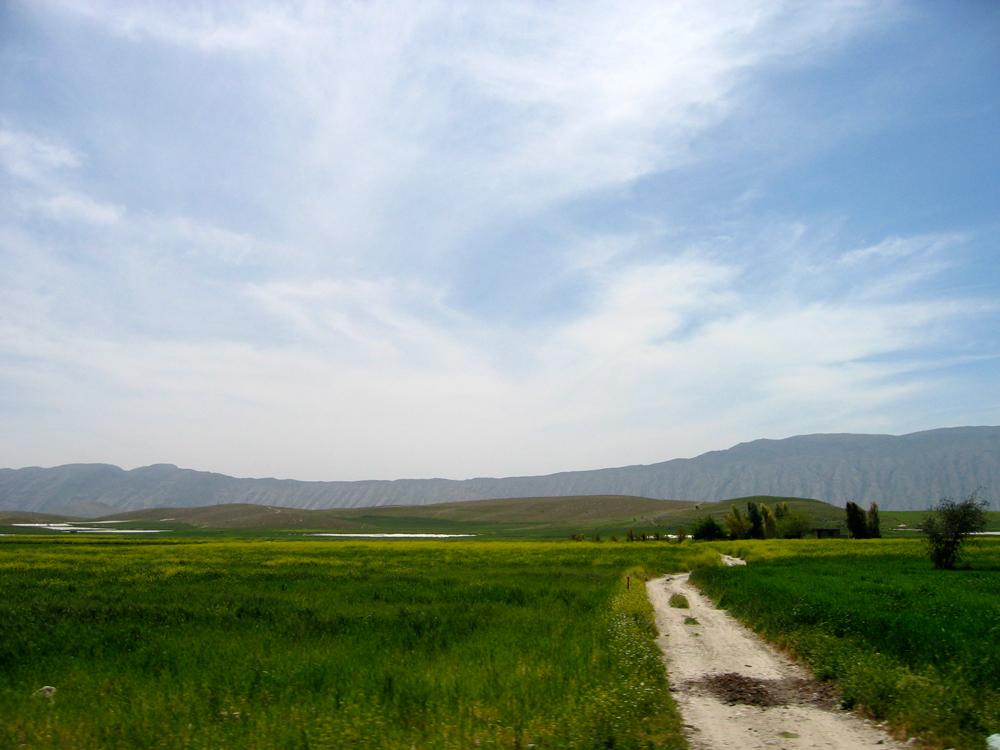 Norte-de-Kazerun
