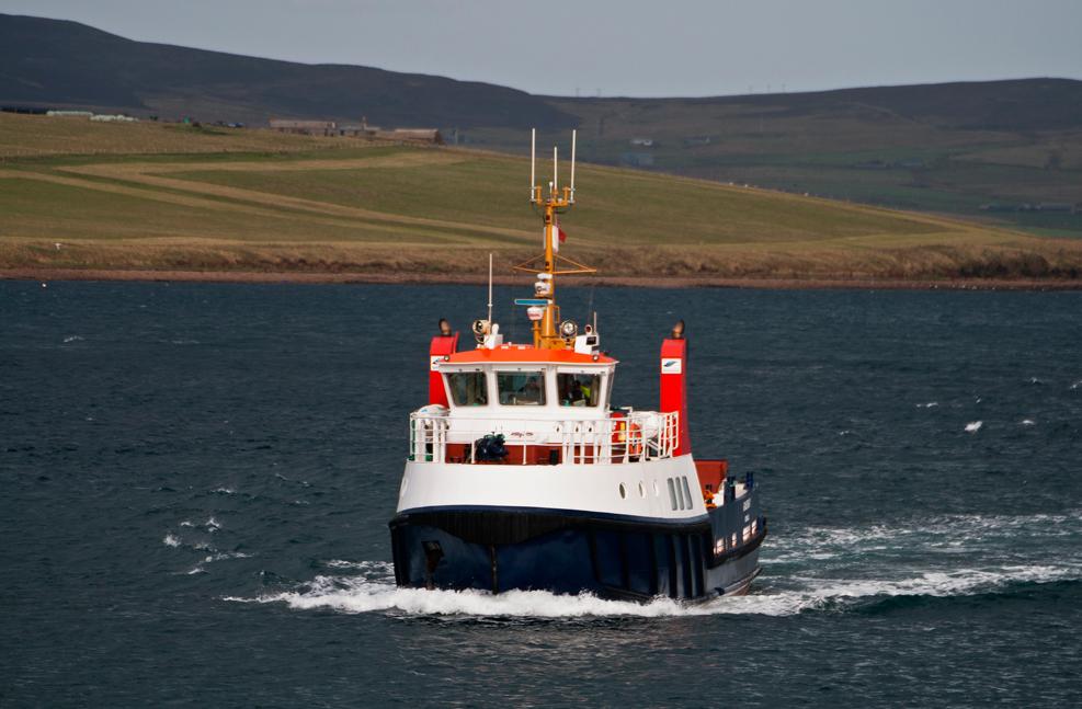 Nuestro-ferry