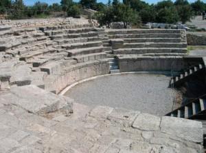 Odeon-de-Troya