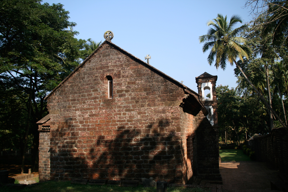 Old-Goa-II