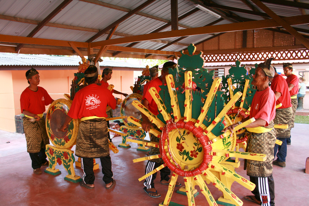 Orquesta-tradicional