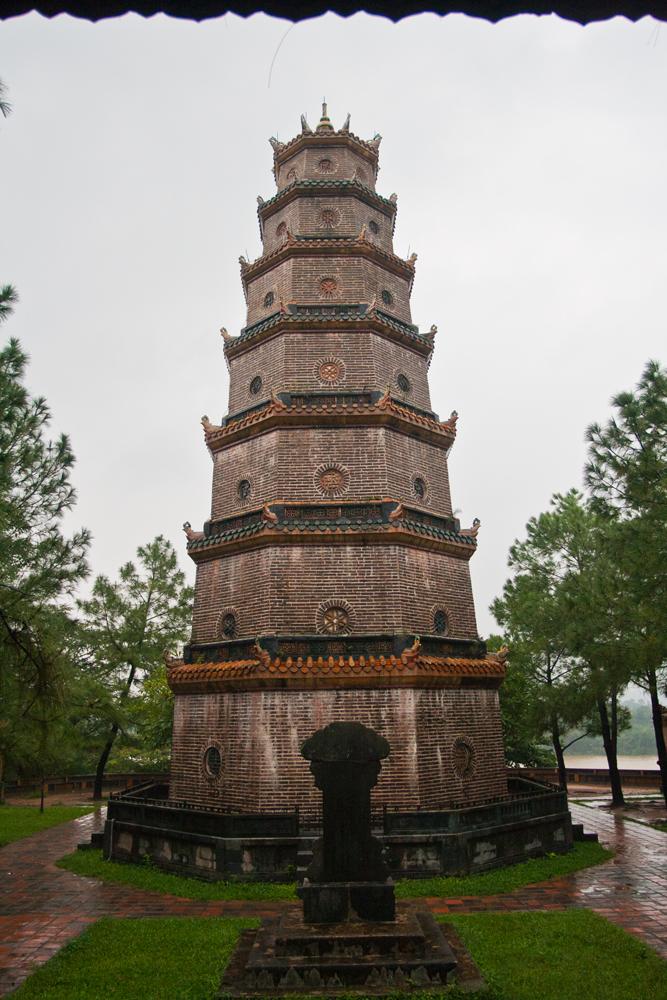 Pagoda-de-Thien-Mu