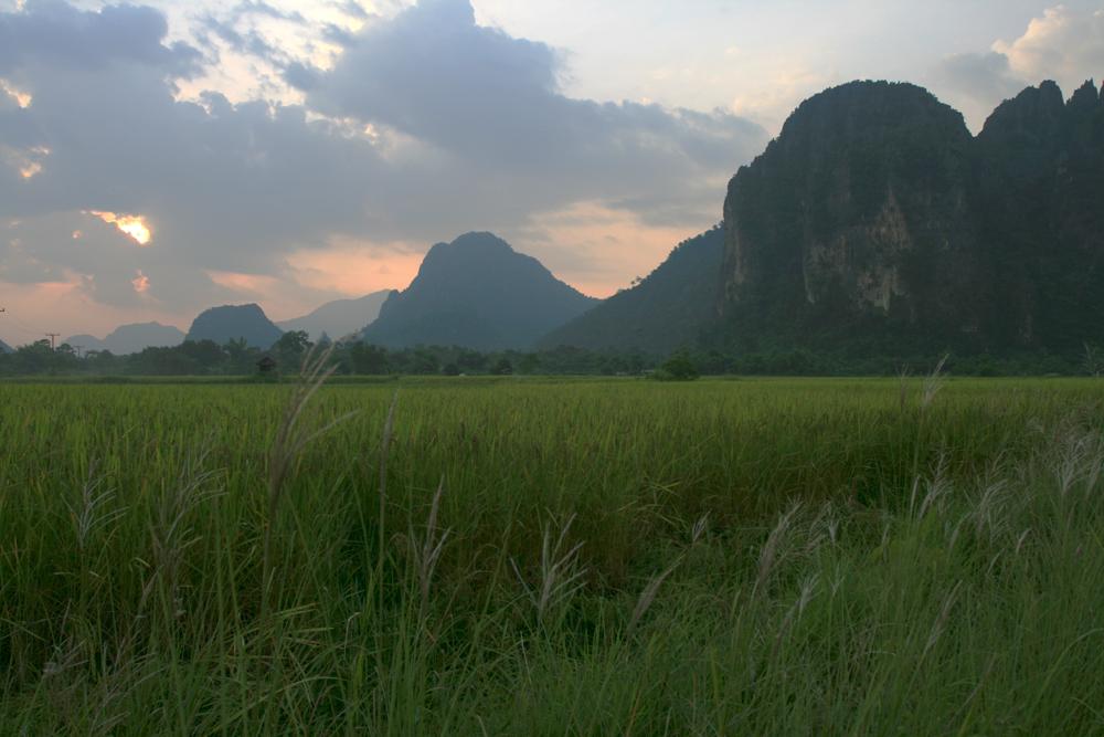 Paisaje-de-Laos-II