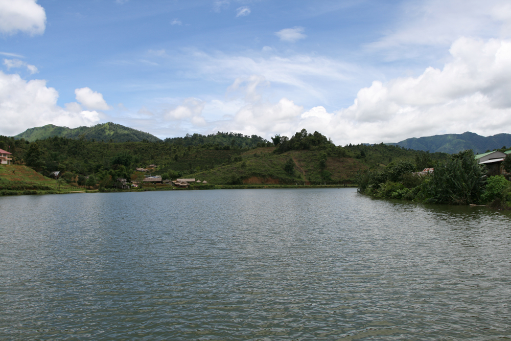 Paisaje-del-noroeste-de-Tailandia-V