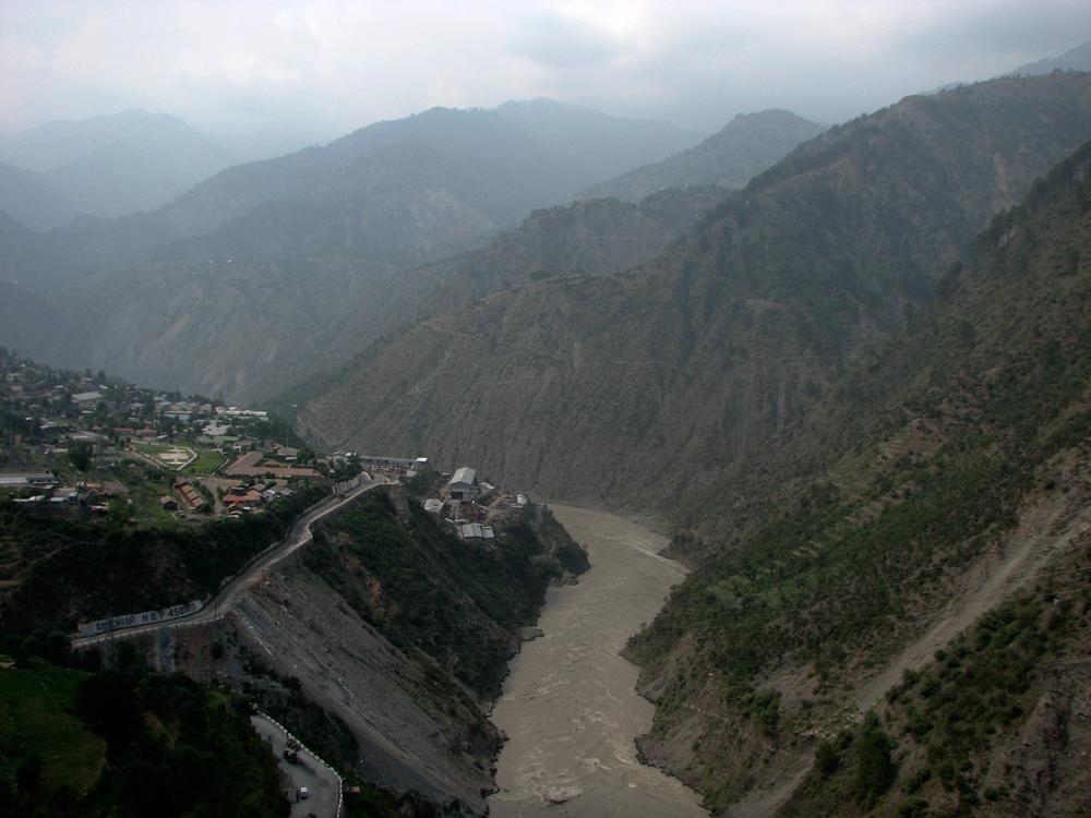 Paisaje-en-Cachemira