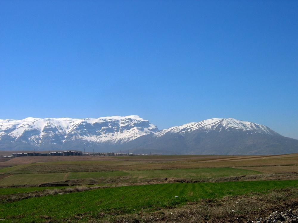 Paisaje-en-la-provincia-de-Khuzestan