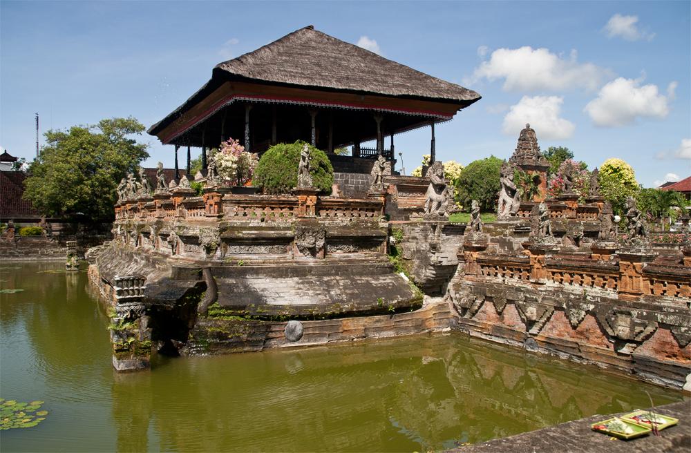 Palacio-Puri-Semarapura-en-Klungkung-II