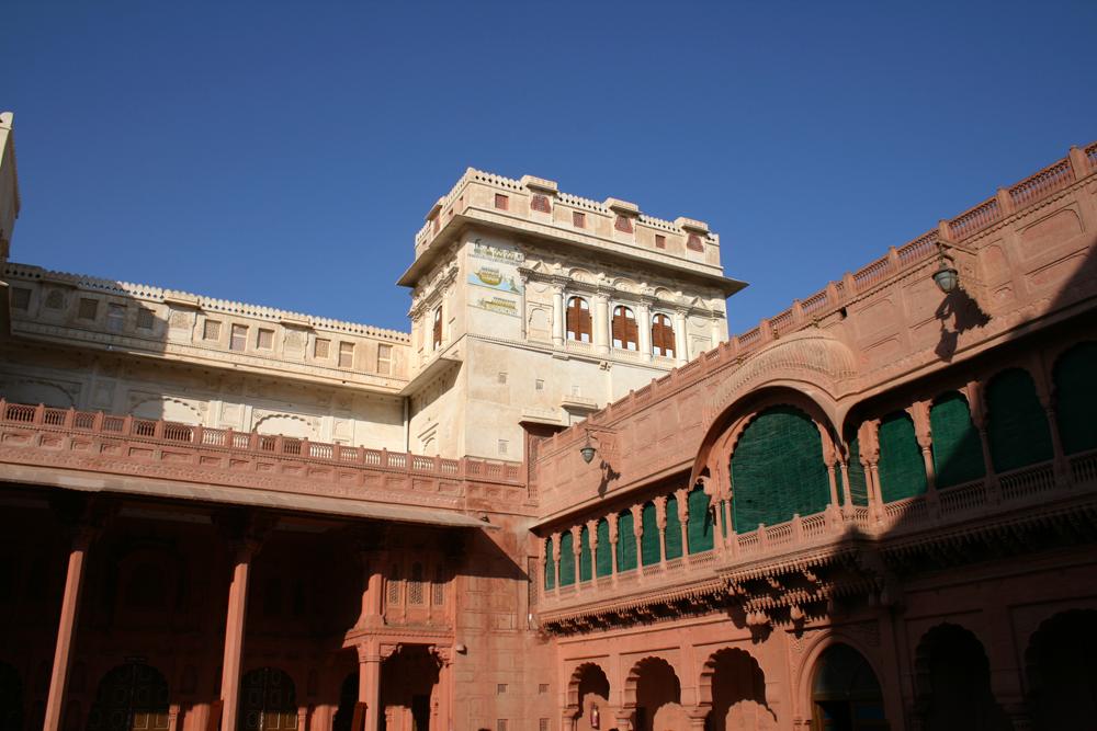 Palacio-de-Junagarh-II