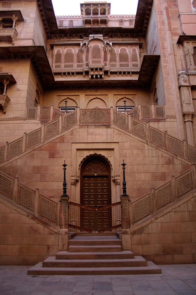 Palacio-de-Junagarh-III