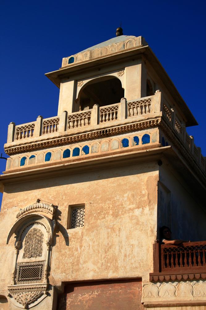 Palacio-de-Junagarh