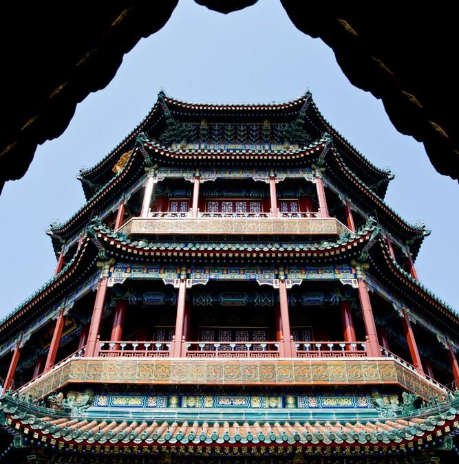 Patrimonio de Pekín