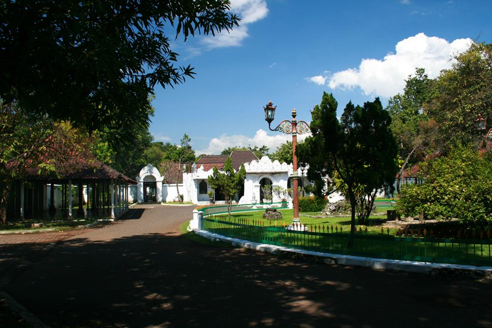 Palacio-en-Cirebon