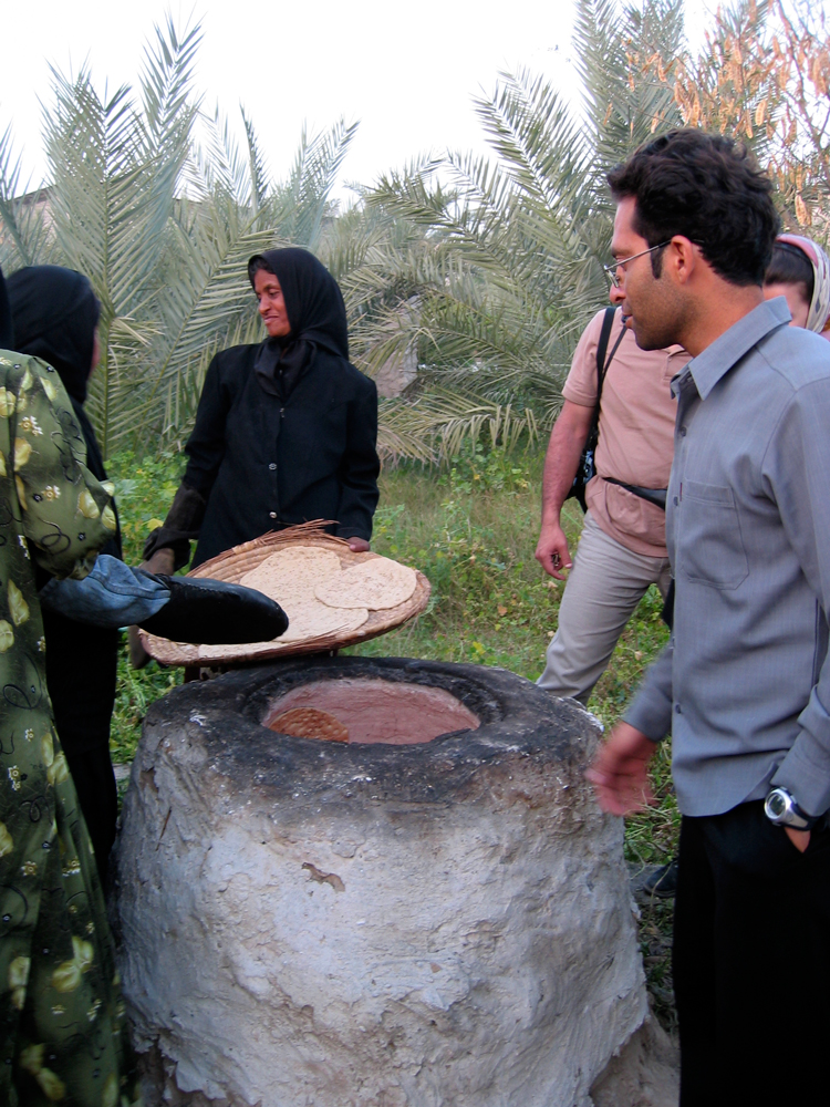 Pan-al-modo-tradicional