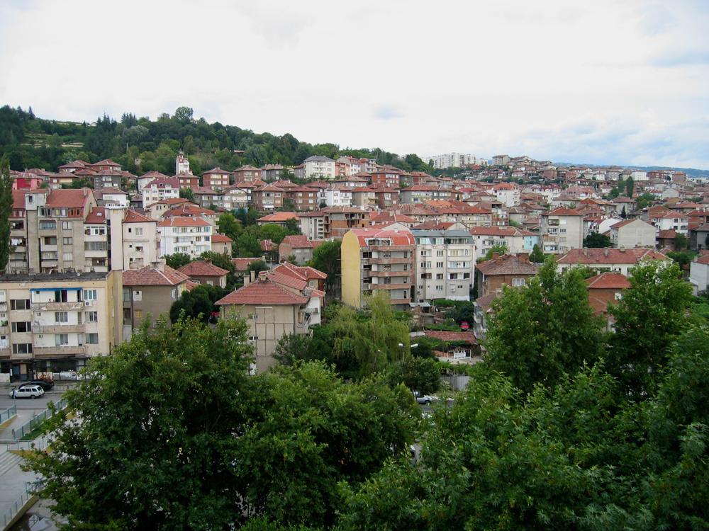 Panorámica-de-Blagoevgrad