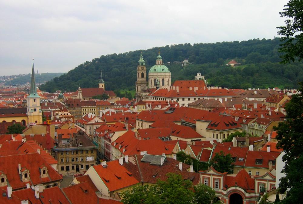 República Checa, la bohemia