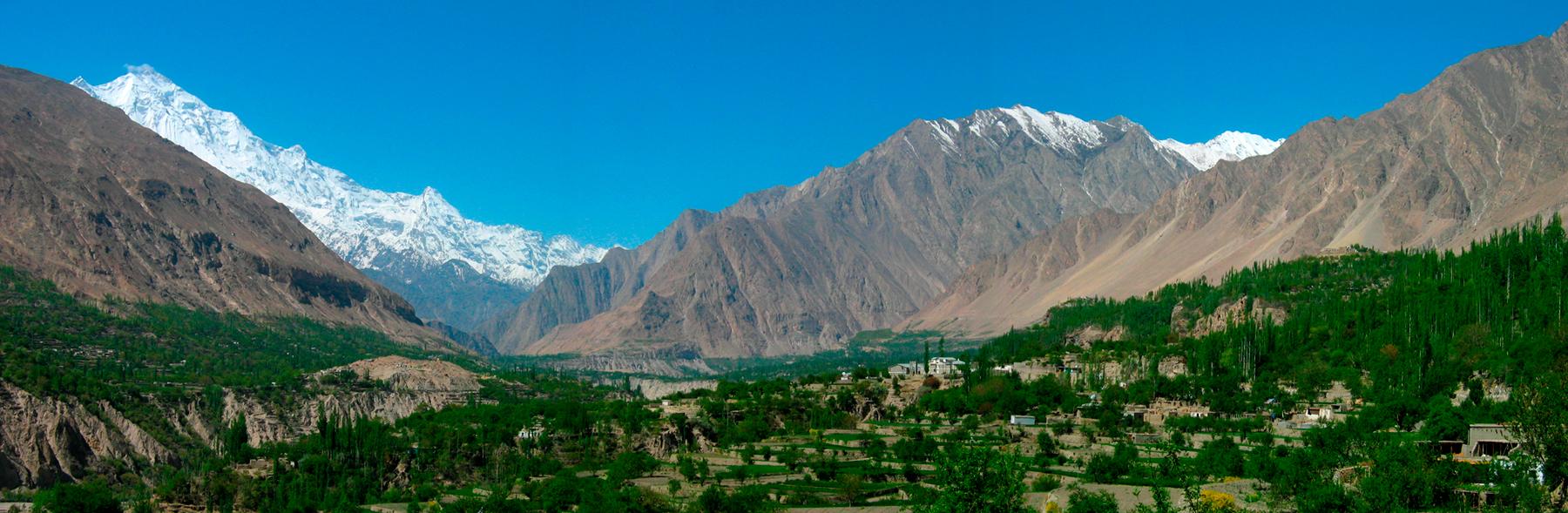 Panorámica-del-valle-de-Hunza-II