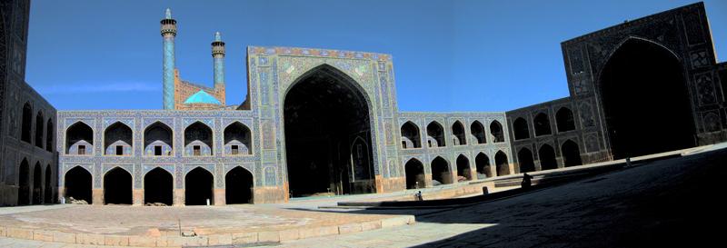 Panoramica-de-la-mezquita-del-Imam