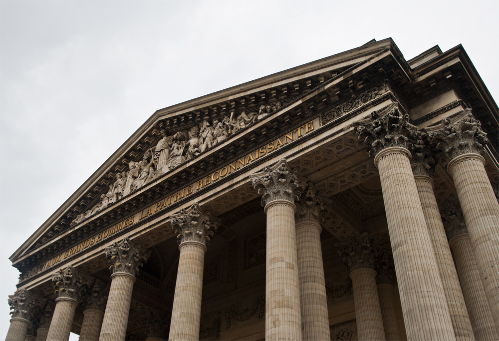 Panteón-II