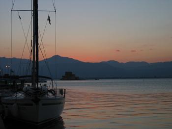 Peloponeso-IV