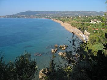 Peloponeso-V