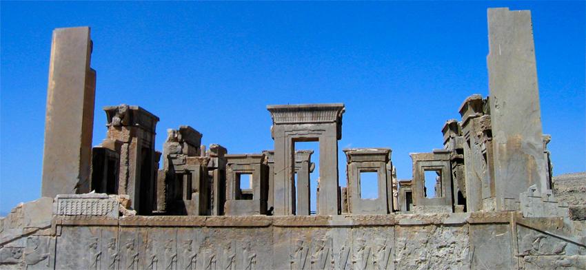 Persepolis-II